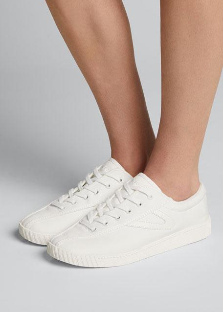 Nylite Plus Canvas Sneakers