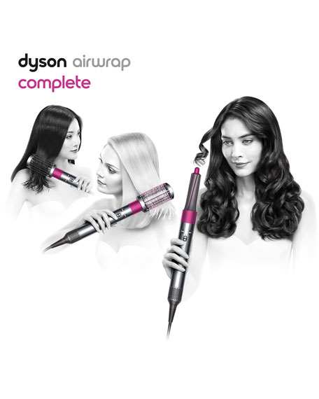 Airwrap&#153 Complete Styler - For Multiple Hair Types and Styles