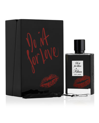 Do It For Love Eau de Parfum, 1.7 oz./ 50 mL