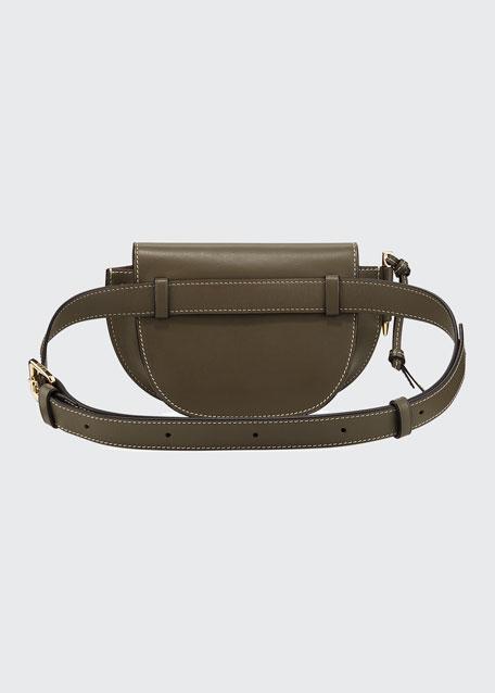 Gate Mini Calf Bum Bag