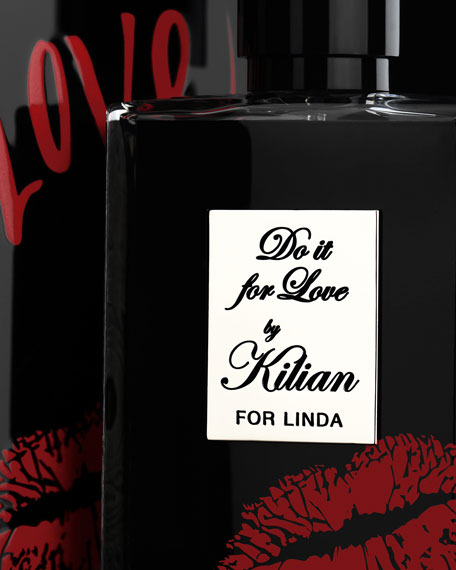 Do it for Love 50 mL Limited Edition Spray and its Coffret
