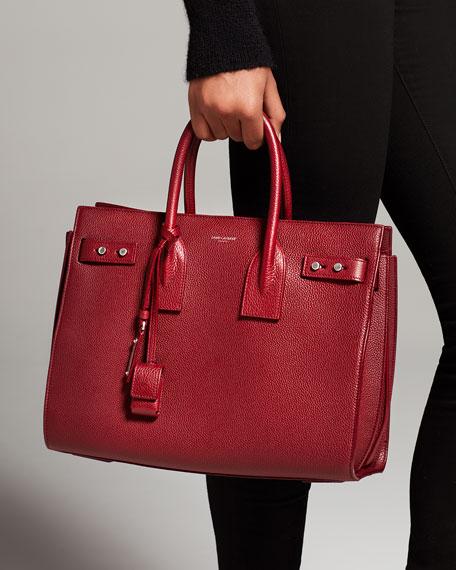 Sac de Jour Small Supple Leather Bag