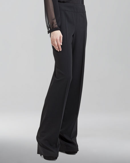 Karla Wide-Leg Pants