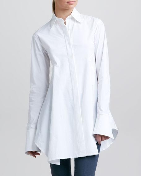 Easy Shirt, White