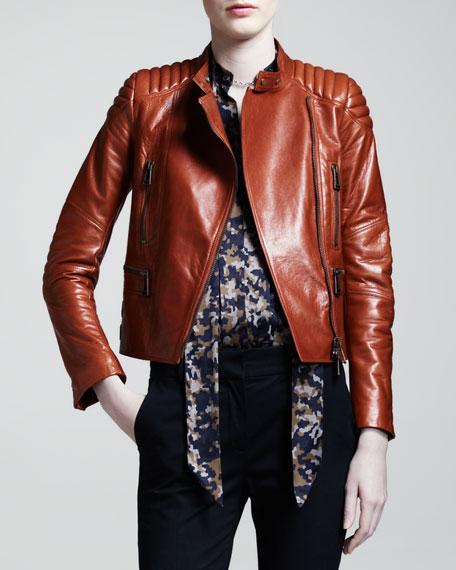 Sidney Motorcycle Jacket