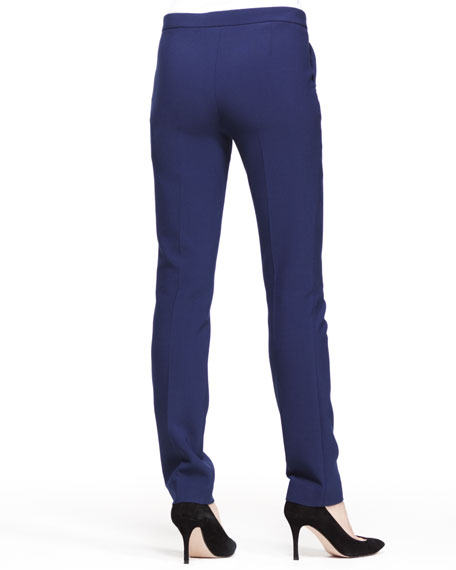 Straight-Leg Scuba Pants