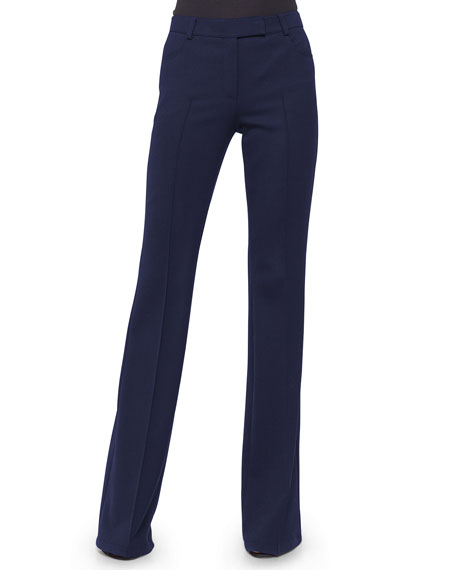 Milton Slim-Leg Pants, Ultramarine