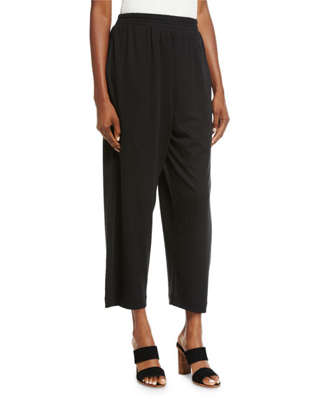 Pima Cotton Japanese Trousers