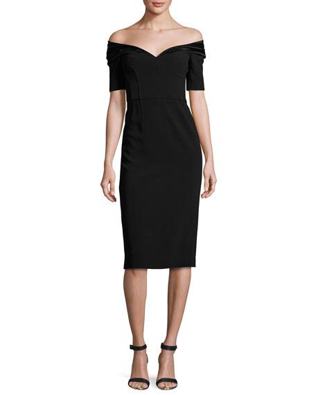 DRESSES - Long dresses Gabriela Hearst LUeDHaUHuU