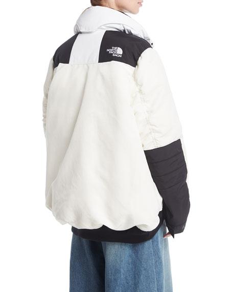 44c007c56 The North Face® Puffer Bomber Coat