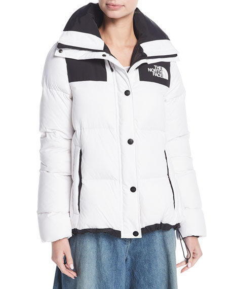 The North Face&#174 Puffer Coat