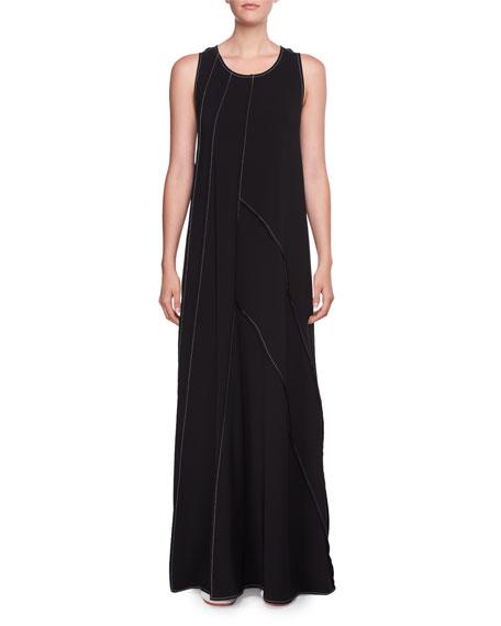 Didi Long A-line Dress