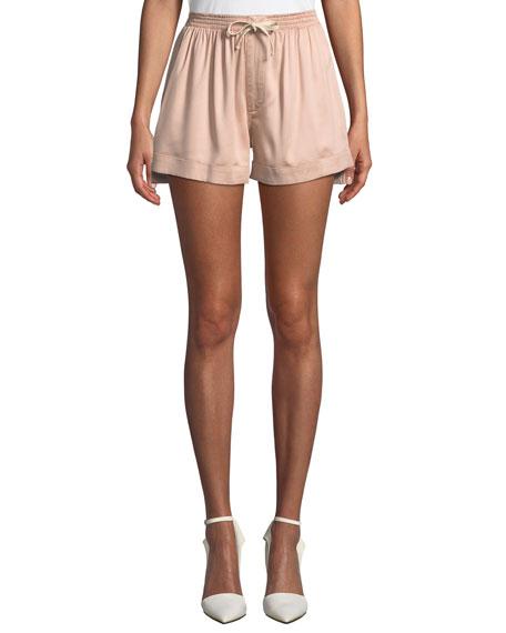 Blush Boxer Shorts