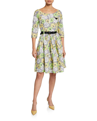 Prada Ready-to-Wear Clothing at Bergdorf Goodman a5fd102c9