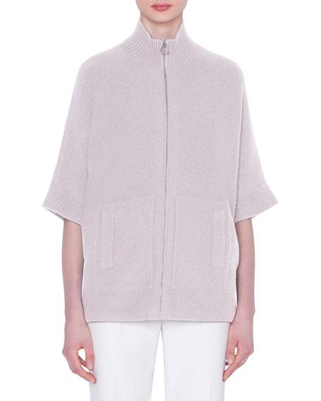 Cashmere Oversized Jacket