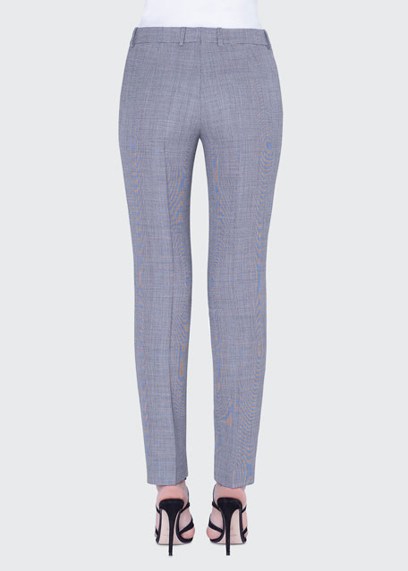 Melvin Houndstooth Pants