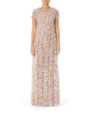 latest style of 2019 modern design latest trends Designer Gowns at Bergdorf Goodman