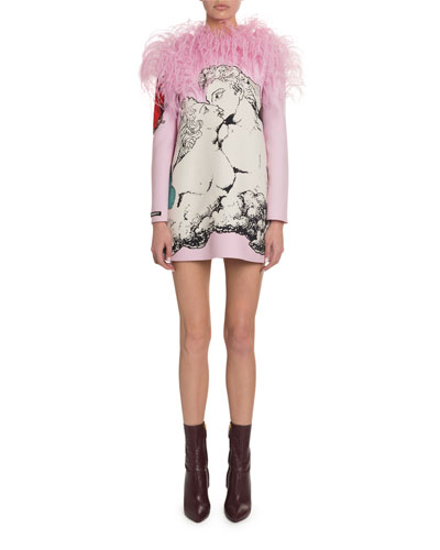 5a5fb0243 Valentino Ready to Wear Collection : Dress & Jackets at Bergdorf Goodman