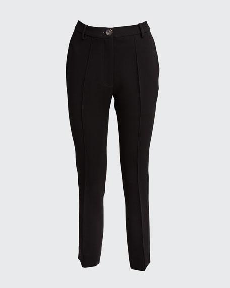 Slim-Leg Pants