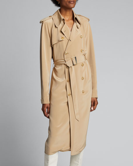 Charley Trench Dress