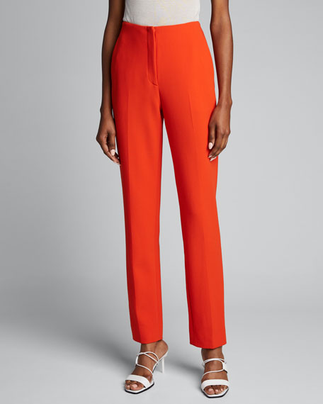 Simone Slim-Leg Pants