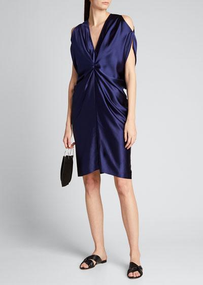 Miu Midi Dress