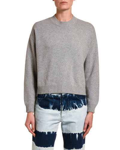Liberty For All Cashmere Sweater