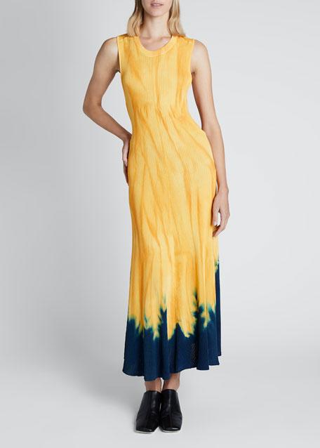 Lightweight Jersey Dress