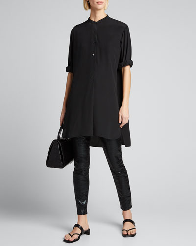 Loria Tunic Shirt