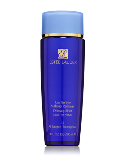 Gentle Eye Makeup Remover, 3.4 oz. (NM Beauty Award Finalist)