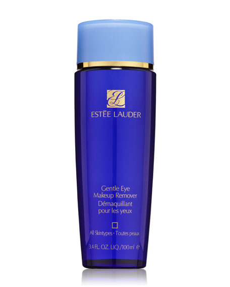 Estee Lauder Gentle Eye Makeup Remover, 3.4 oz.
