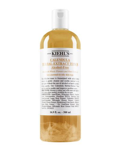 Calendula Herbal Extract Alcohol-Free Toner  16.9 oz.