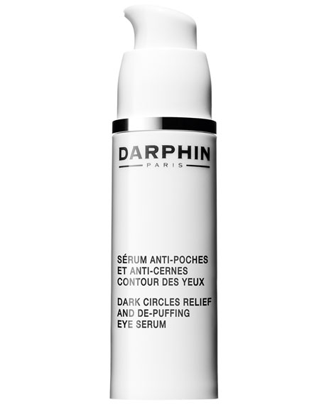 Dark Circles Relief & De-Puffing Eye Serum