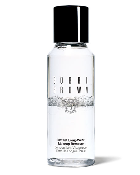 Bobbi Brown Instant Long-Wear Makeup Remover, 3.4 oz./