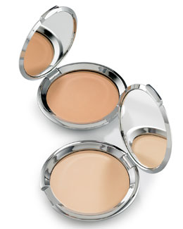 Chantecaille Pressed Powder
