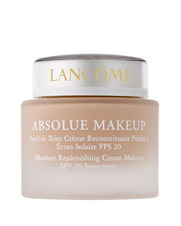 Absolue Makeup Absolute Replenishing Cream Makeup SPF 20