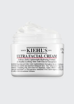 Ultra Facial Cream, 1.7 oz