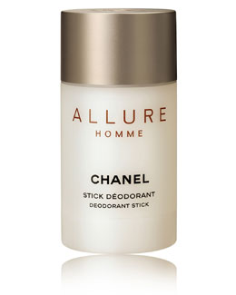 CHANEL ALLURE HOMME DEODORANT STICK 2.0 oz.