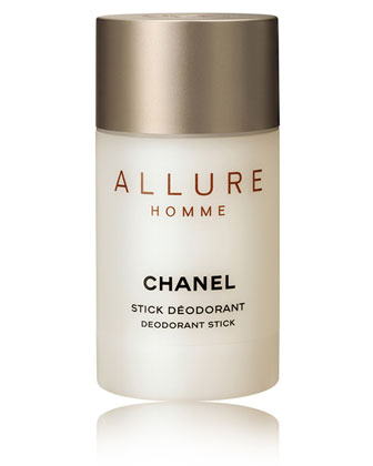 ALLURE HOMME Deodorant Stick 2 oz.