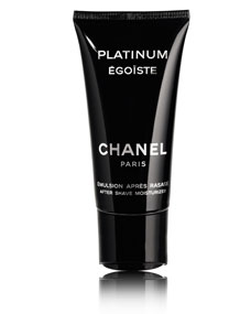 PLATINUM ??GO??STE After Shave Moisturizer 2.5 oz.