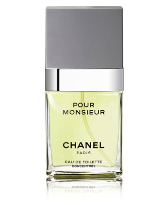 POUR MONSIEUR Eau de Toilette Concentr??e Spray 2.5 oz.
