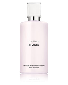 CHANEL CHANCE<br>Body Moisture 6.8 oz.