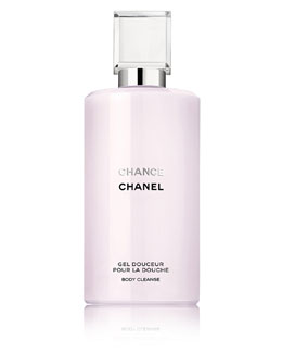 CHANEL CHANCE<br>Body Cleanse 6.8 oz.