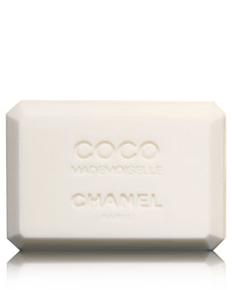 CHANEL COCO MADELMOISELLE FRESH BATH SOAP