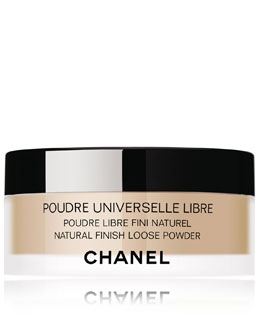 CHANEL POUDRE UNIVERSELLE COMPACTE<br>Natural Finish Pressed Powder