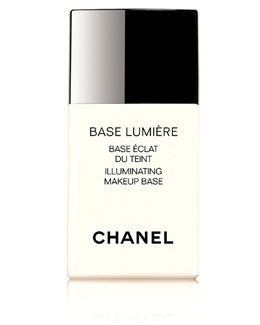 CHANEL <b>BASE LUMIÈRE</b><br>Illuminating Makeup Base 1 oz.
