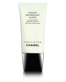 MASQUE D??STRESSANT PURET?? Purifying Cream Mask 2.5 oz.
