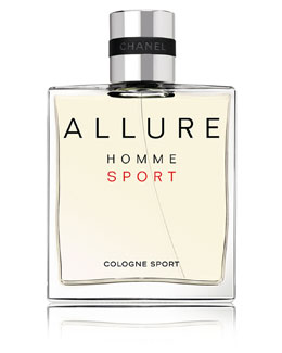 CHANEL <b>ALLURE HOMME SPORT</b><br>Cologne Sport Spray 5 oz.