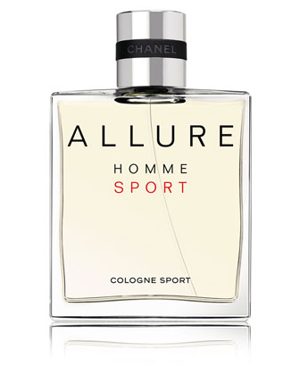 ALLURE HOMME SPORT Cologne Sport Spray 5 oz.