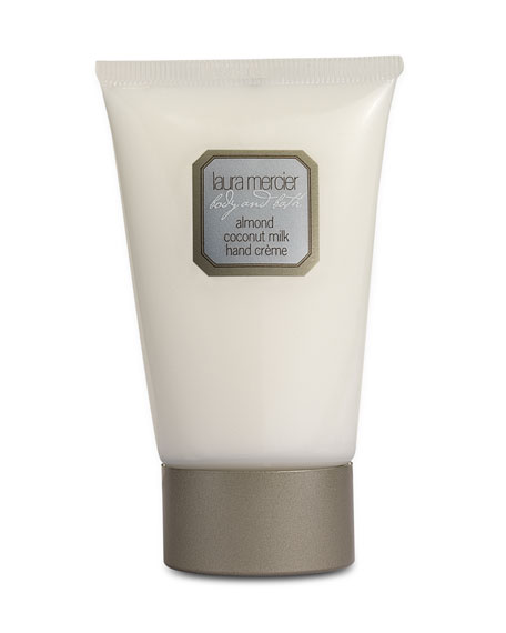 Laura Mercier Almond Coconut Hand Creme